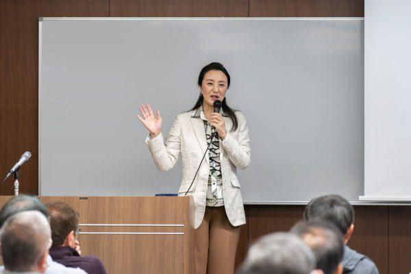 サタデーレクチャー ~早稲田の杜の教養シリーズ~ アメリカ中間選挙の ...